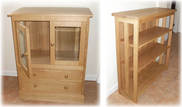 david hand crafted furniture